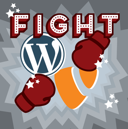 CMS Showdown: TYPO3 v WordPress - Which is the best?