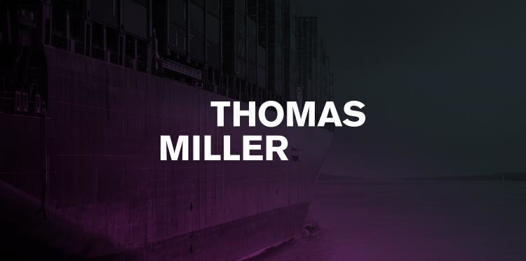 Screenshot of Thomas Miller