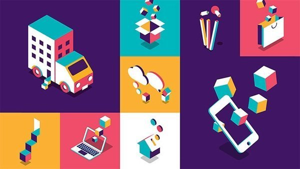 NatWest supporting brand collateral