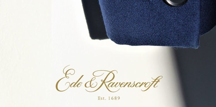 Screenshot of Ede & Ravenscroft