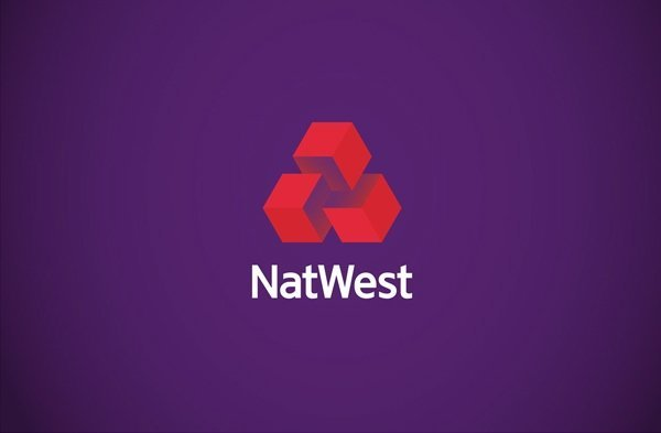 The new NatWest brand mark