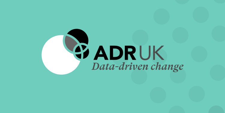 Screenshot of ADR UK