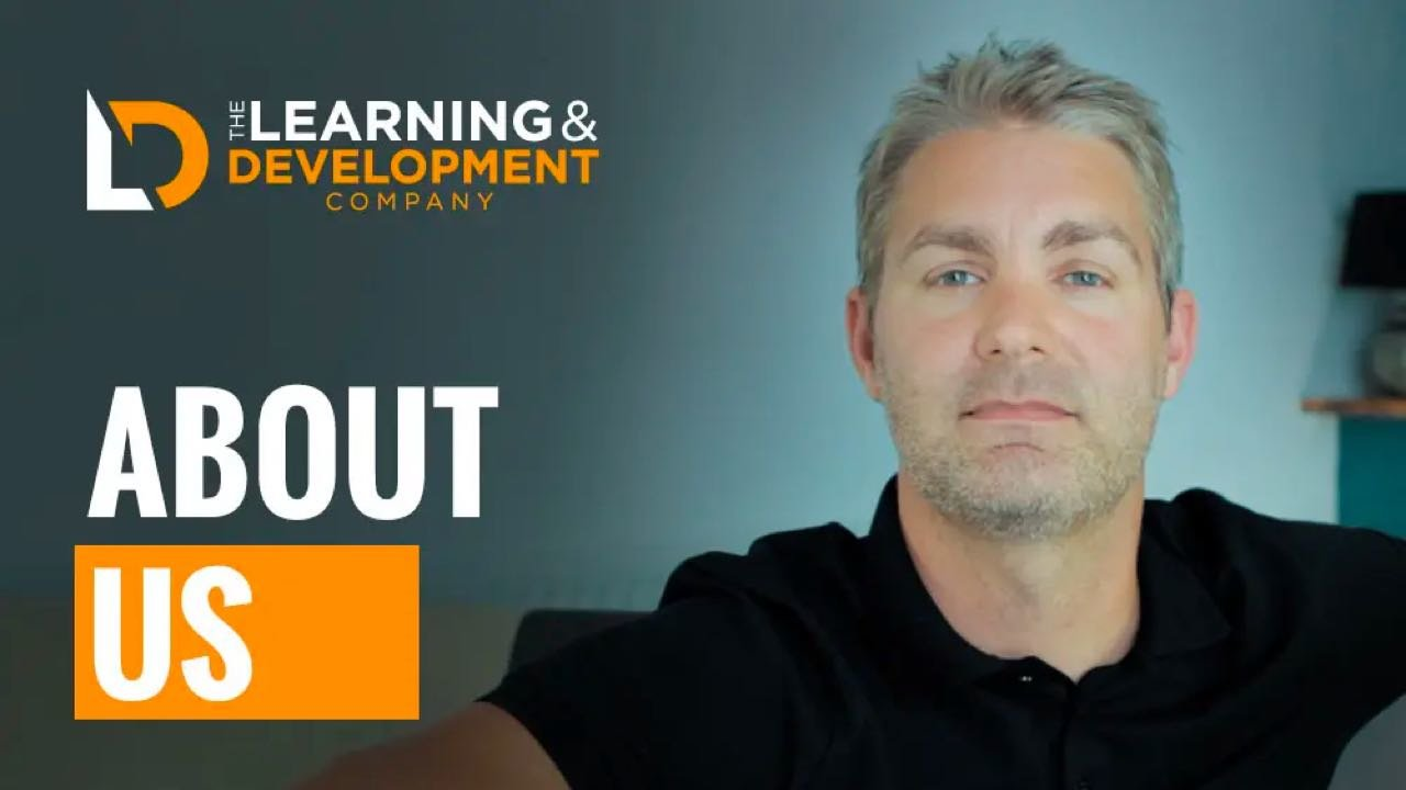 The Learning and Development Company about us video