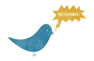 Twitterpower: Companies beware and be-wise
