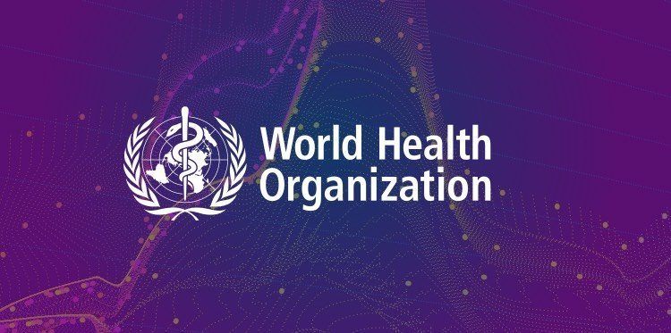 Screenshot of World Health Organisation: Global Health Repository
